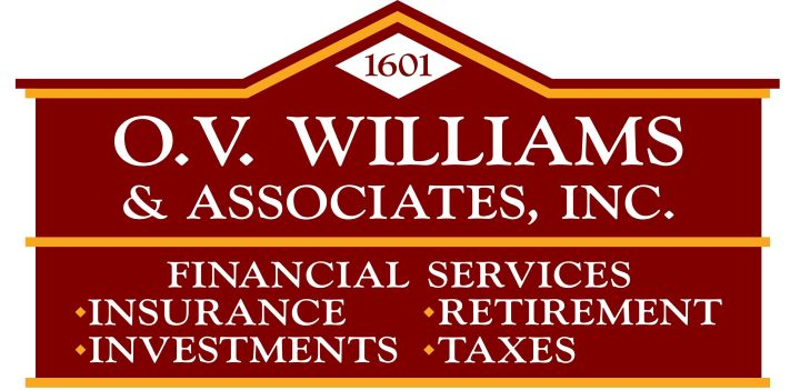 O.V. Williams & Associates, Inc.